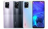 เปิดราคา Infinix Note 10 Pro มือถือจอใหญ่ยักษ์ กับสเปก Helio G90T ที่ 5,599 บาท