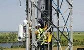 'อัลฟาเบต' ใช้ลำแสงวิ่งตรงส่งสัญญาณอินเตอร์เน็ตความเร็วสูงในอินเดีย-แอฟริกา