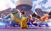 สิ้นสุดการรอคอย!! Pokémon UNITE เกมโปเกมอน เปิดให้ดาวน์โหลด เล่นฟรี ทั้ง iOS, Android