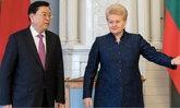 ลิทัวเนียแนะให้ประชาชนเลิกใช้มือถือจีนให้เร็วที่สุด ส่วนผู้ผลิตออกมาปฏิเสธเรื่องนี้