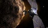 """""""นาซ่า"""" เตรียมส่งยานอวกาศหลายลำ สำรวจ-พุ่งชน """"ดาวเคราะห์น้อย"""""""