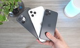 เปรียบเทียบiPhone 12, iPhone 12 Pro, iPhone 12 Pro Max เทียบกับiPhone 11และiPhone SE