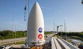 """""""อเมริกา-จีน-ยูเออี"""" เตรียมส่งยานสำรวจดาวอังคารสัปดาห์นี้"""