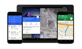 Google Mapsเพิ่มฟีเจอร์Live View ARสามารถแสดงผลจุดLocationของคุณ