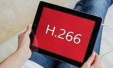 เผยมาตรฐานการเข้ารหัสวิดีโอH.266/VVCที่มีประสิทธิภาพดีกว่าH.265มากเป็นเท่าตัว