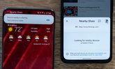 """ในที่สุดก็มีวันนี้ """"Nearby Share"""" ฟีเจอร์ส่งไฟล์เหมือน AirDrop บน Android มาแล้ว"""