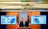 """จุดชนวนสงคราม รัฐบาลสหรัฐฯ เสนอแผนการ """"Clean Network"""" แบนบริษัทเทคโนโลยีจีนออกจากระบบอินเทอร์เน็ต"""