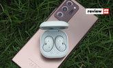 รีวิว Samsung Galaxy Buds Live หูฟังทรงถั่วรุ่นล่าสุด(ของจริงสวยกว่าในภาพเยอะมาก)