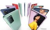 หลุดโค้งสุดท้าย Samsung Galaxy S20 FE พร้อมกับอุปกรณ์เสริม Galaxy Fit 2 ก่อนเปิดตัวคืน 23 กันยายน