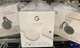 หลุด Google Chromecast ก่อนวางจำหน่ายพร้อมทางเลือกอำนวยความสะดวกกับรีโมท ในกล่อง