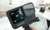 [Review] GoPro Hero 9 Blackกล้องAction Cameraครบเครื่องพร้อมจอหน้าและกันสั่นขั้นเทพ