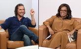 """พบกับบทสัมภาษณ์ """"Matthew McConaughey"""" กับหนังสือชีวประวัติเล่มใหม่ """"Greenlights"""""""