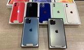 เผยภาพเครื่อง  iPhone 12 และ iPhone 12 Pro หลากสีสัน ก่อนเปิดขายจริง