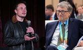 """""""อีลอน มัสก์"""" ขึ้นแท่นผู้ร่ำรวยอันดับ 2 ของโลก แซงหน้ามหาเศรษฐีบิล เกตส์"""