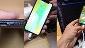 วิศวกรทำ iPhone พร้อมพอร์ต USB-C ใช้เอง เครื่องแรกของโลก