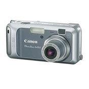 Canon PowerShot A450