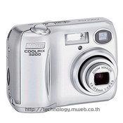 Nikon Coolpix 3200