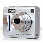 Fuji FinePix F440