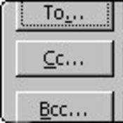 ความต่างของ Cc: กับ Bcc: