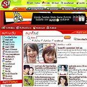 Sanook ติดอันดับเว็บยอดฮิตทั่วโลก