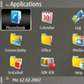 รีวิว Nokia E90 Communicator