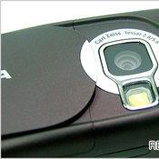 รีวิว Nokia N73