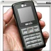 รีวิว LG KG 271