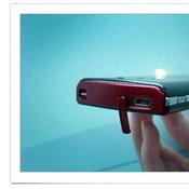 Samsung B7300 น้องเล็กรุ่นใหม่จากซัมซุง