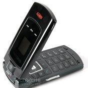 รีวิว  Samsung SGH-Z560