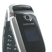 รีวิว Samsung X660