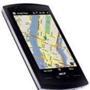Acer neoTouch S200