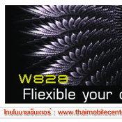 WellcoM W828