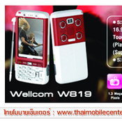 WellcoM W819