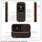 phoneOne M801