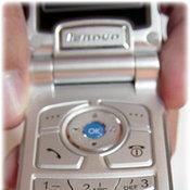 Lenovo i856