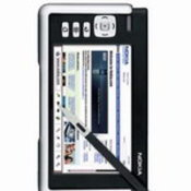 Nokia 770