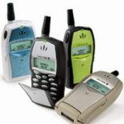 Ericsson T20s
