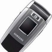 Samsung Z500