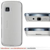 Samsung Star Diamond S5560