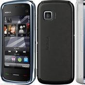 Nokia 5235 Comes