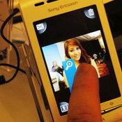 SonyEricsson Xperia X8