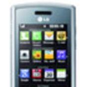LG Viewty Snap GM360