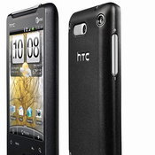 HTC Aria Android Phone