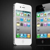 Apple iPhone 4 pictures