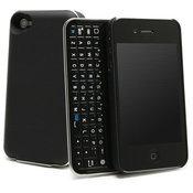 iPhone 4 คีย์บอร์ดสไลด์