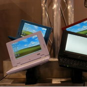 Photos from the 2010 International CES