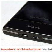 WellcoM A99