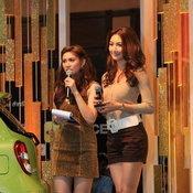 hailand Mobile Expo 2011