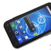 Motorola DEFY pictures