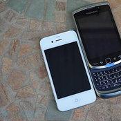 BlackBerry Torch 2